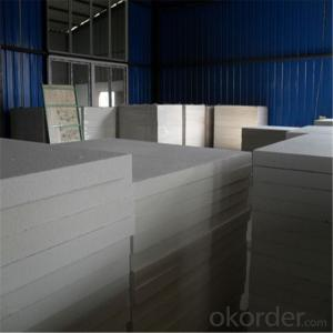 Ceramic Fiber Board Manufacturer with More Than 21 Years History