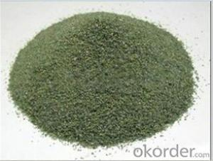Silicon Carbide Powder-SIC 88/Famous Supplier