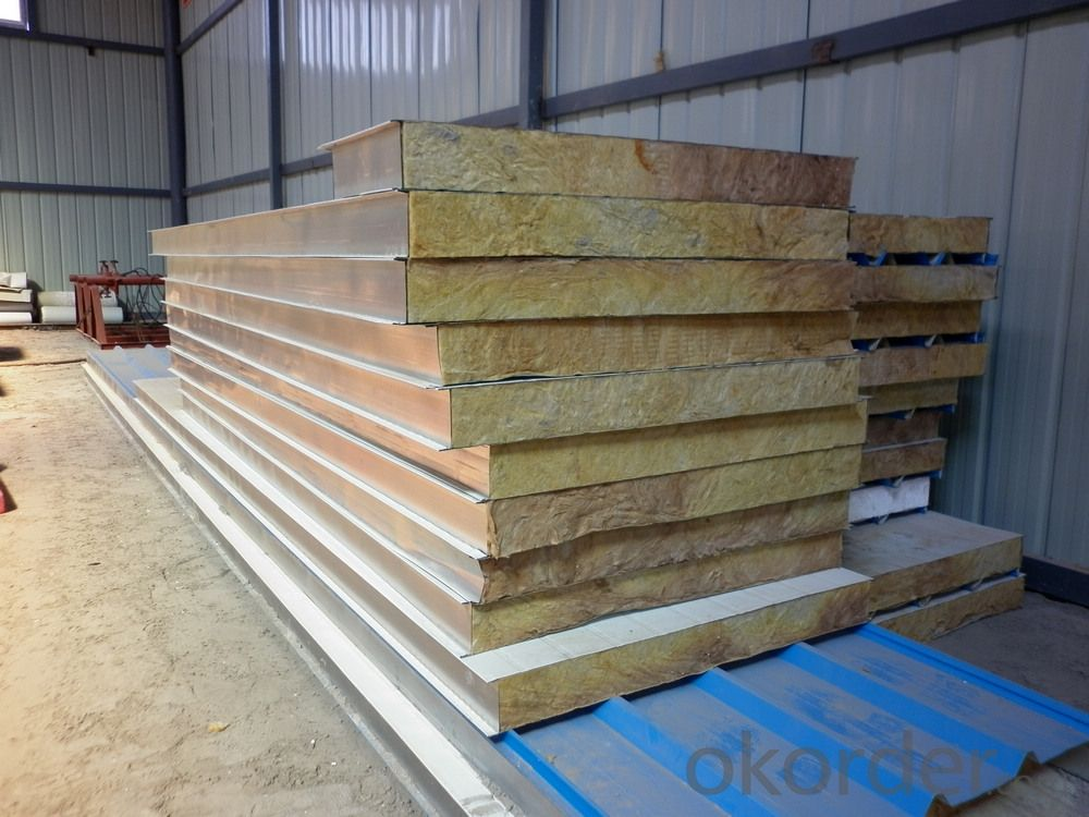 Buy High Temperature Mineral Wool And Fire Proof Rock Wool