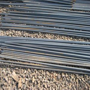 Bs4449 Steel Rebars for Concrete Building
