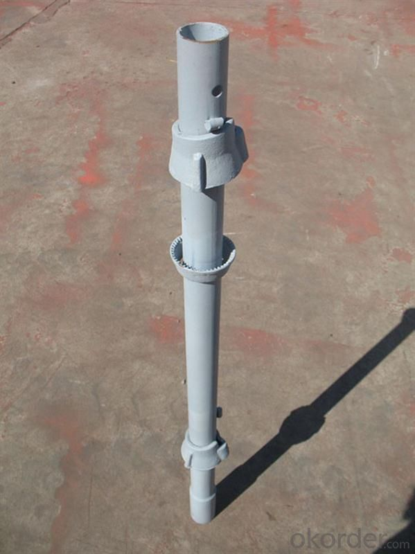 Scaffolding Accessories Cuplock Scaffoldings of High Quality