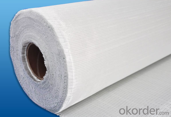 Fiberglass Unidirectional fabric 600gsm 1524mm