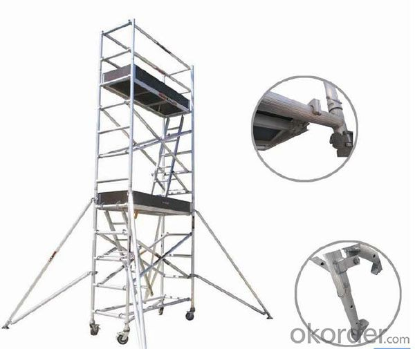 Scaffolding System Accessories Cuplock Scaffoldings Quality Presents