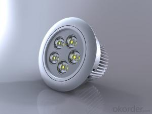 17W UL Led Spot Light