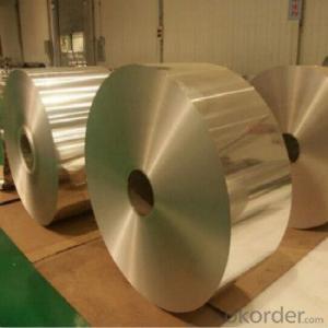 Aluminum Foil Roll for Seal Liner/Aluminum Foil Paper