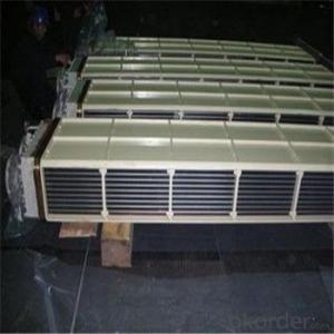 Hydrogen Cooler/ Enfriador de Hydrogen/ 200MW
