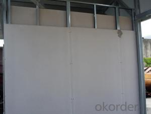 High Density  Calcium Silicate Board Price