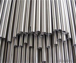 Professional Welded Steel Tube/Pipes famous company