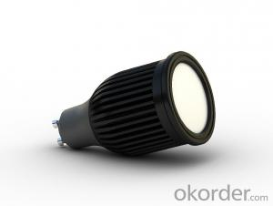 20W UL Led Spot Light