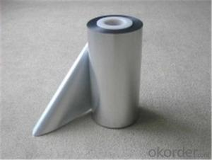 Aluminum Foil Lid for K Cup Coffee Container