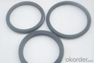 Gasket Rubber Ring EPDM DN250 on Sanitary