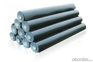 Geomembrana 0.6 mm of HDPE  Made in China