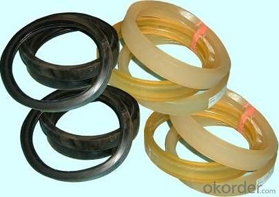 Gasket ISO4633 SBR Rubber Ring DN1600 on Sale