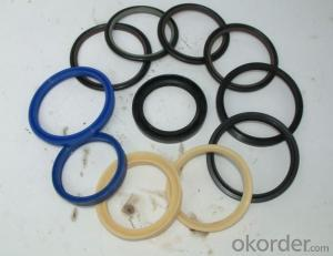 Gasket SBR Rubber Ring DN1300 Diffirent Size