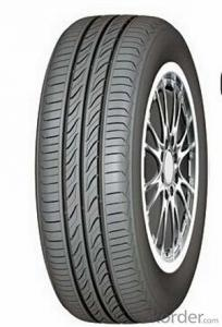 Radial Tyre for Passager Car  BW280 with Three Lines