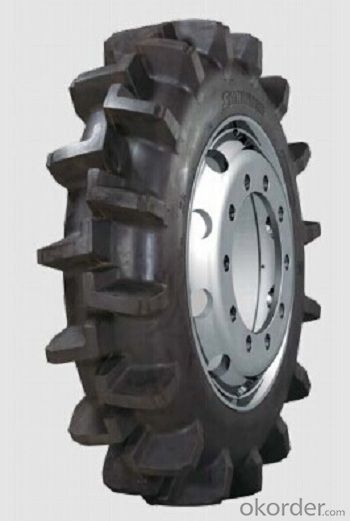 Agricultural Tyre PR01 with High Pattern