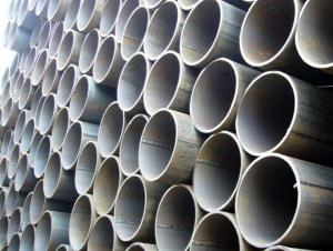 Seamless A192-02 America Standard Steel Tube ASTM Steel Pipe