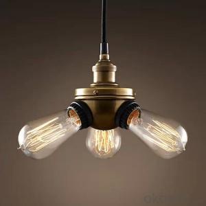 Edison Filament Bulb ST64 Edison Bulb 40W