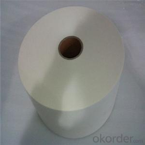 Cryogenic Insulation Paper For Liquid Nitrogen Tanks