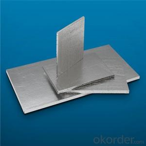 Microporous Insulation Calcium Silicate Board For Gas Line