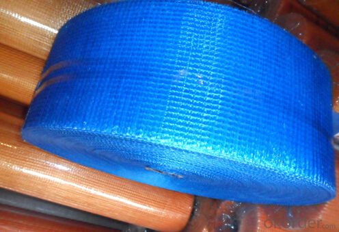 Glass Fiber Mesh with Hard and Strong Mesh