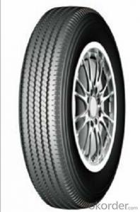 Radial Tyre for Passager Car HR568 with High Quality