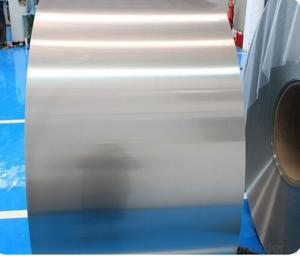 5182 Aluminum Coil for the Production of Cap Stock