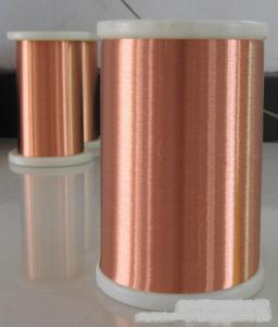 EI/AIW/200 Polyester-imide Over Coated with Polyamide-imide