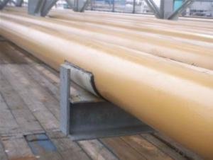 FRP/GRP Pipe Used for Water Treatment High Pressure