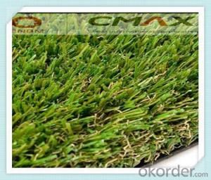 Futsal Turf Rubber Floor /Soccer Field Artificial Lawn  CE Pass