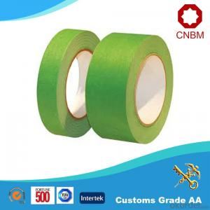 Masking Tape for Shoe Material Production