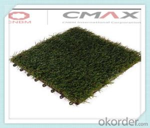 Artificial Grass Turf  for Sport with CE Passed Chinese