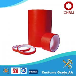 Masking Tape for Light Duty Packaging High Quality