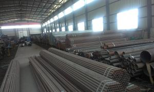 USA Standard Steel Tube Seamless ASTM  A53 USA Standard Steel Tube