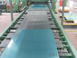 Aluminum Sheets 1060 C.C Quality Description