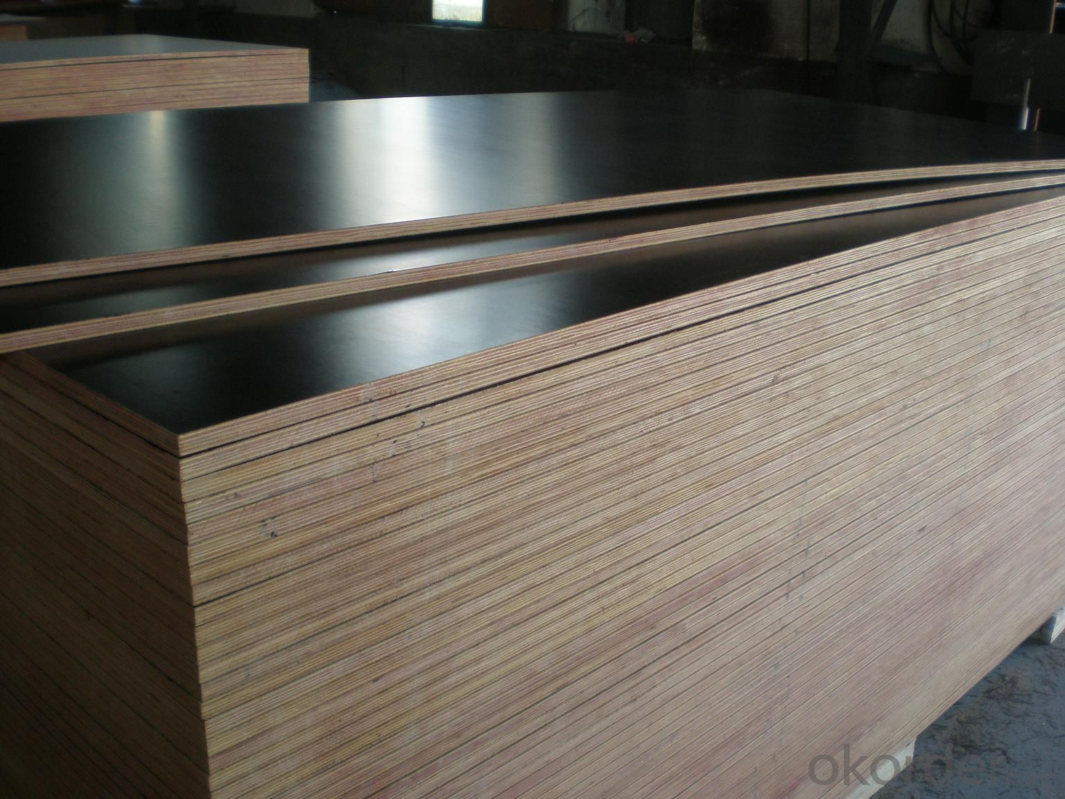 Buy Brown Film Faced Plywood Shuttering Plywood Wbp Glue