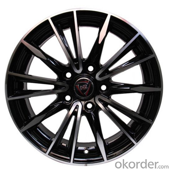 CMAX Car rim for Aftermarket 15 inch Alloy Wheel