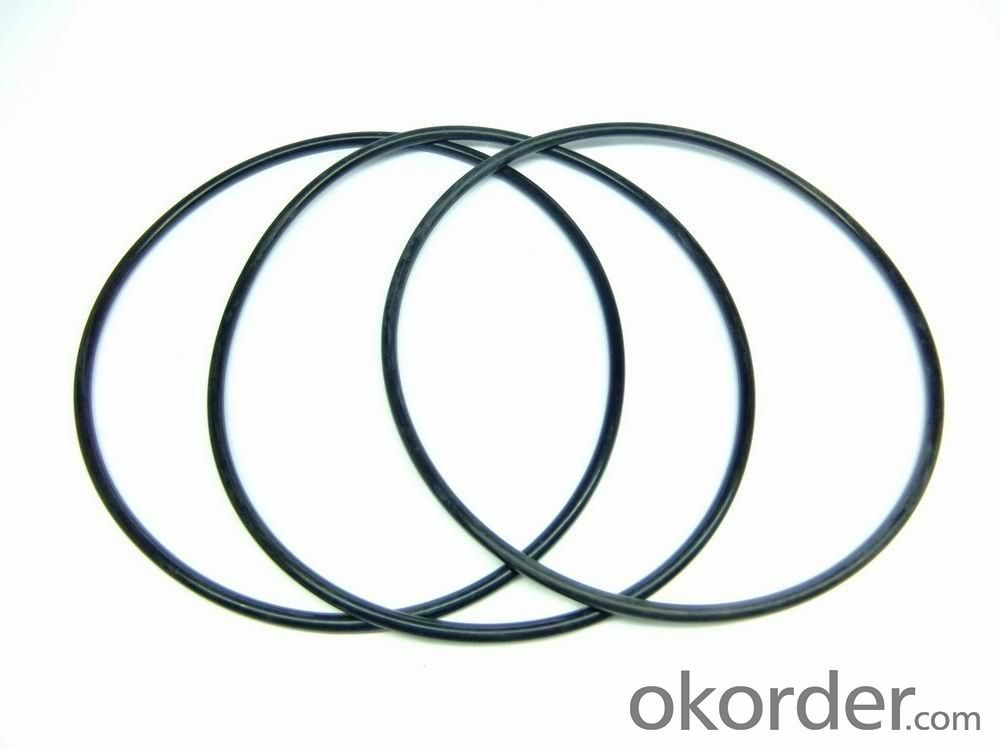 Gasket SBR Rubber Ring DN600 ISO4633 Made in China