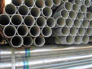 Pre-galvanized Galvanized Pipe America Standard A53 Q195 100g