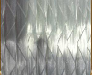 Fiberglass Multiaxial Fabric-UD (0°:700g, 90°:50g, chopping:200g)