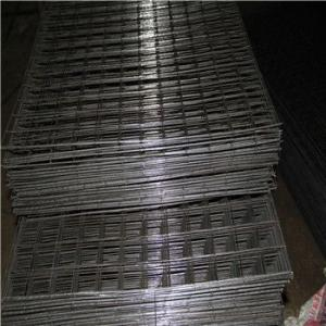 Reinforced Welded Mesh Panel 5*5cm, 10*10cm, 5*10cm Factory