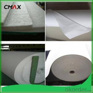 Road Construction Geotextile Woven Fabric