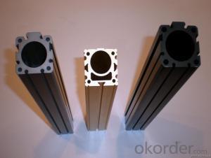 Aluminium Profiles Aluminum Extrusion Profile
