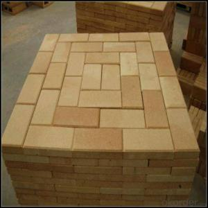 Refractory Brick for Cement Kilns