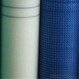 Fiberglass Mesh 40 gram Alkali Resistant Cloth