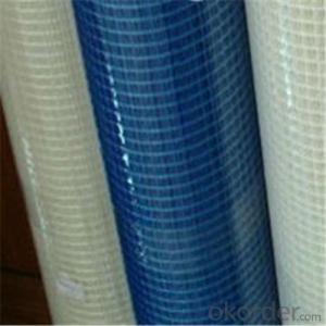 Fiberglass Mesh 170 gram Alkali Resistant Cloth
