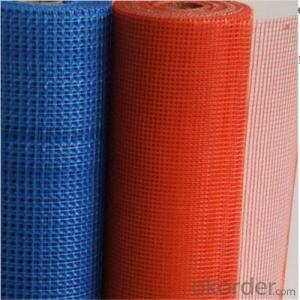 Fiberglass Mesh 130 gram Alkali Resistant Cloth
