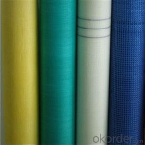 Fiberglass Mesh 90 gram Alkali Resistant Cloth