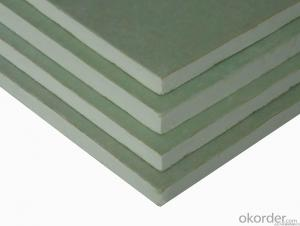 Gypsum Board  ( Plasterboard ) For Wall