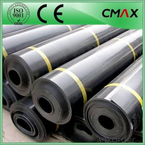 HDPE Geomembrane Liner for Lake Liners Membrane